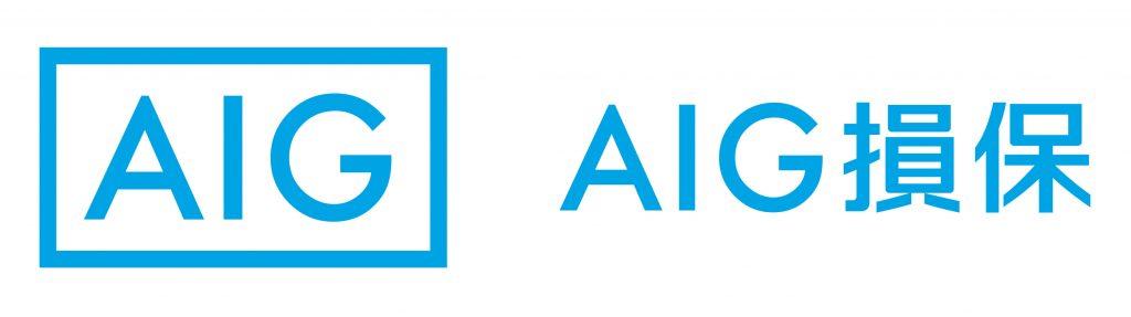 AIG損保のロゴマーク